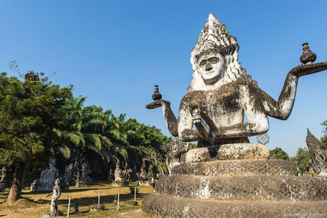 Laos Site-13