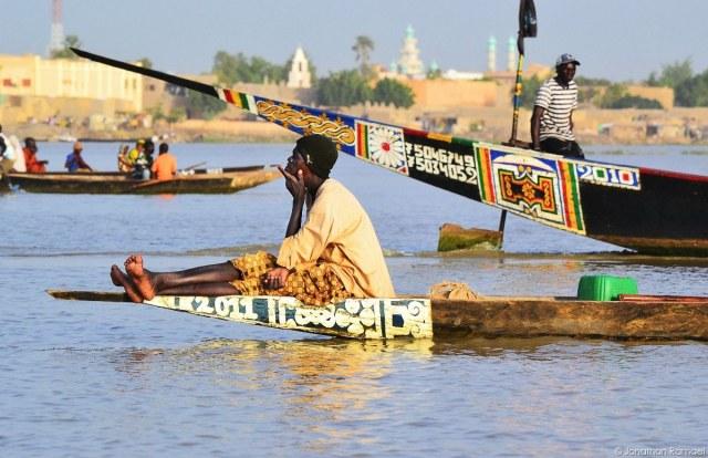 Mali Site 1-4