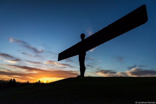 Angel of the North (2)