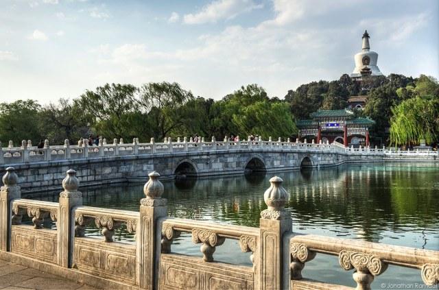 Beijing – Behai Park-7