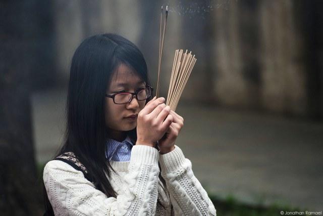 Beijing – Lama Temple-5
