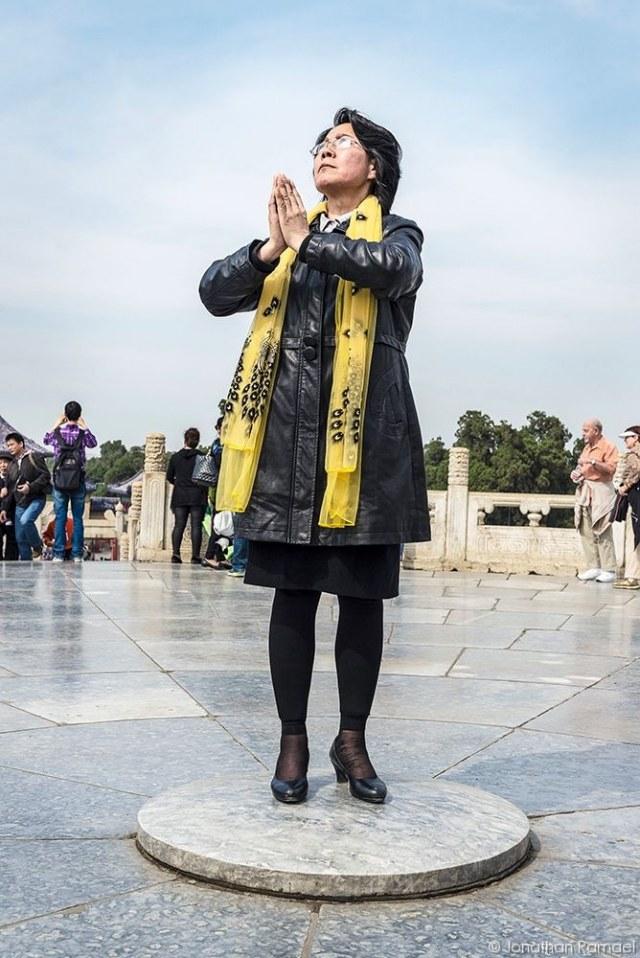 Beijing – Temple of Heaven Park-27