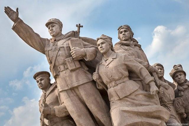 Beijing – Tiananmen-15
