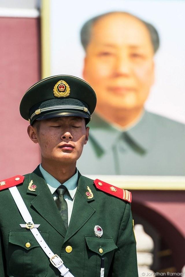 Beijing – Tiananmen-3