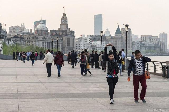 Shanghai – Bund-3