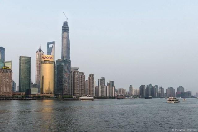 Shanghai – Bund-7
