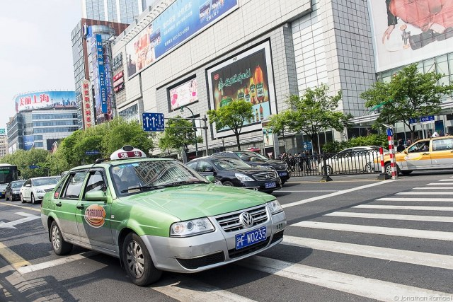 Shanghai – People's Square-13