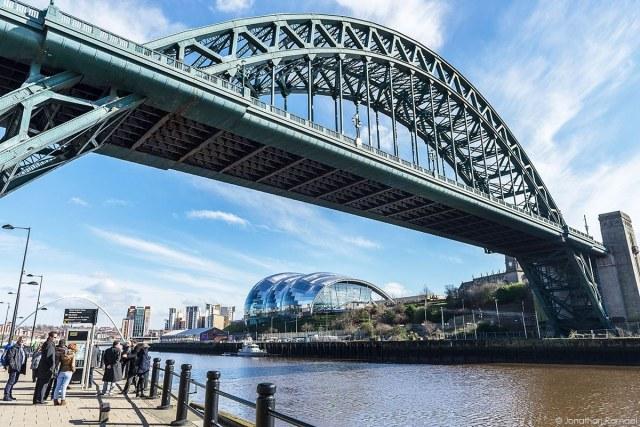 Tyne Bridge (3)