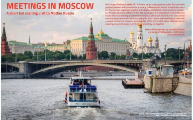Moscow site